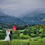 destination wedding Uk and Scotland
