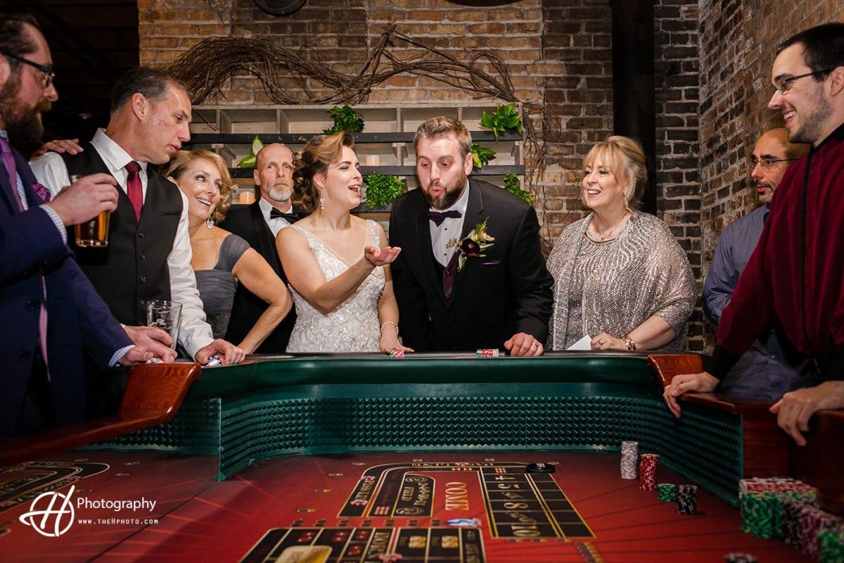 playing-games-wedding