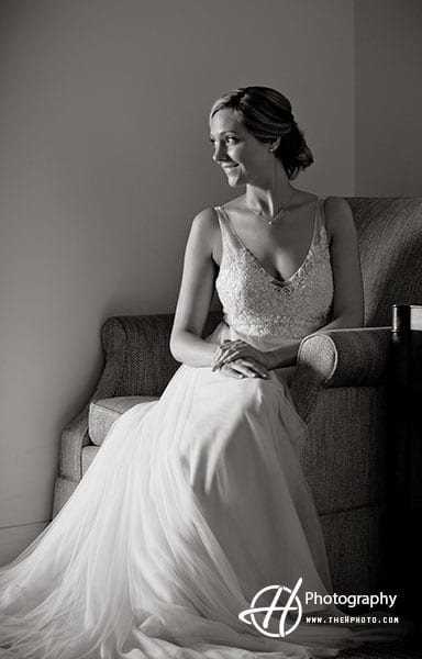black-and-white-bride-portrait