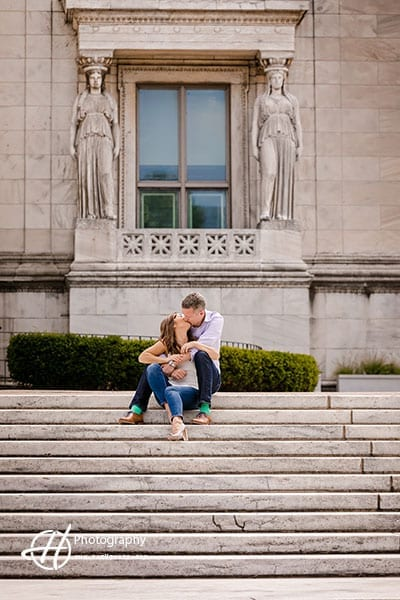 Field Museum engagement